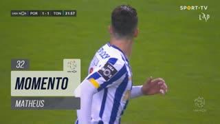 FC Porto, Jogada, Matheus aos 32'