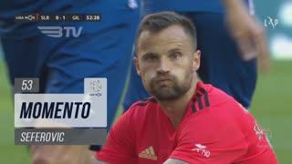 SL Benfica, Jogada, Seferovic aos 53'