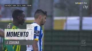 FC Porto, Jogada, J. Corona aos 73'