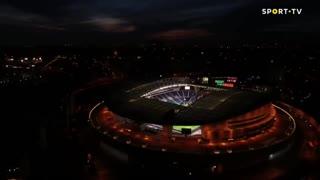 FC Porto x Vitória SC: Confere aqui a constituição das equipas!