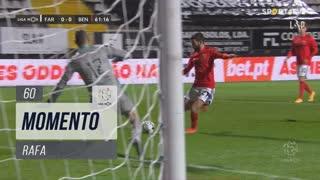 SL Benfica, Jogada, Rafa aos 60'