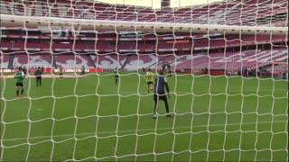 SL Benfica x SC Farense: Confere aqui a constituição das equipas!
