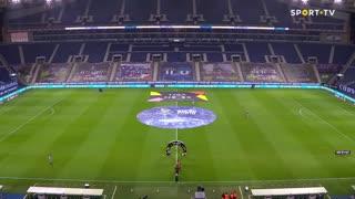 FC Porto x Sporting CP: Confere aqui a constituição das equipas!