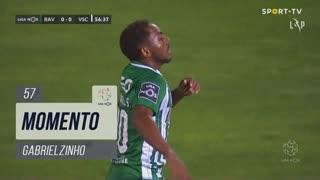 Rio Ave FC, Jogada, Gabrielzinho aos 57'