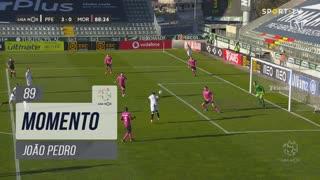 FC P.Ferreira, Jogada, João Pedro aos 89'