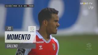 SC Braga, Jogada, Galeno aos 70'