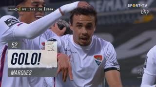 GOLO! Gil Vicente FC, Marques aos 52', FC P.Ferreira 0-2 Gil Vicente FC