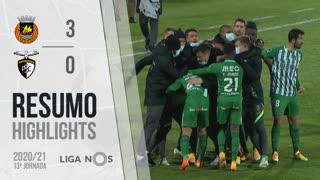 I Liga (13ªJ): Resumo Rio Ave FC 3-0 Portimonense