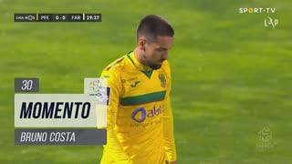 FC P.Ferreira, Jogada, Bruno Costa aos 30'