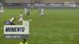 Boavista FC, Jogada, Nuno Santos aos 59'