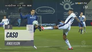 FC Famalicão, Caso, Anderson aos 9'