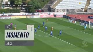 Boavista FC, Jogada, Elis aos 48'