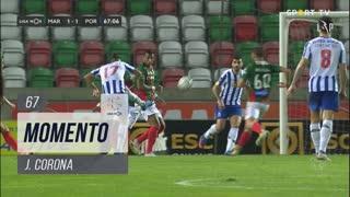 FC Porto, Jogada, J. Corona aos 67'