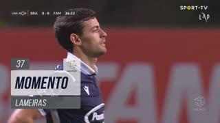 FC Famalicão, Jogada, Lameiras aos 37'