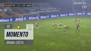 FC P.Ferreira, Jogada, Bruno Costa aos 66'