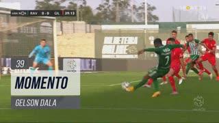 Rio Ave FC, Jogada, Gelson Dala aos 39'