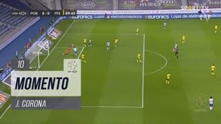 FC Porto, Jogada, J. Corona aos 10'