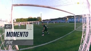 FC Famalicão, Jogada, Pêpê aos 45'+1'
