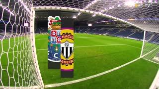 FC Porto x CD Nacional: Confere aqui a constituição das equipas!