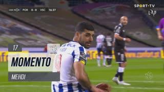 FC Porto, Jogada, Mehdi aos 17'