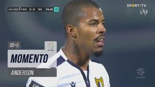 FC Famalicão, Jogada, Anderson aos 90'+5'