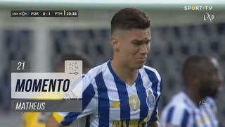 FC Porto, Jogada, Matheus aos 21'