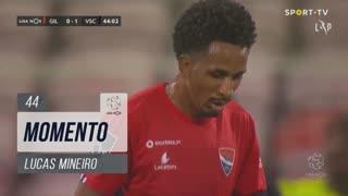 Gil Vicente FC, Jogada, Lucas Mineiro aos 44'