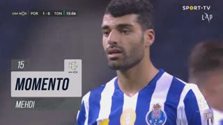 FC Porto, Jogada, Mehdi aos 15'
