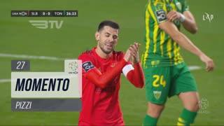 SL Benfica, Jogada, Pizzi aos 27'