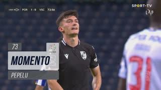 Vitória SC, Jogada, Pepelu aos 73'