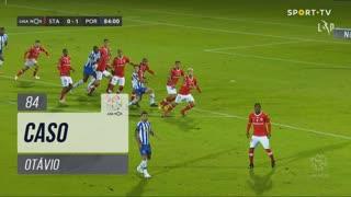 FC Porto, Caso, Otávio aos 84'