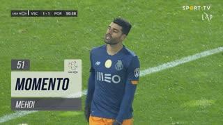 FC Porto, Jogada, Mehdi aos 51'