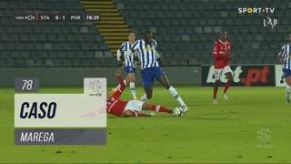 FC Porto, Caso, Marega aos 78'