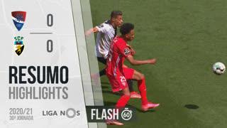 Liga NOS (30ªJ): Resumo Flash Gil Vicente FC 0-0 SC Farense