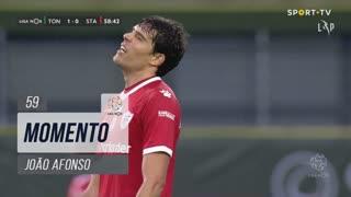 Santa Clara, Jogada, João Afonso aos 59'