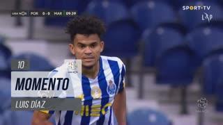 FC Porto, Jogada, Luis Díaz aos 10'