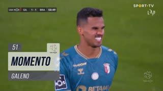 SC Braga, Jogada, Galeno aos 51'