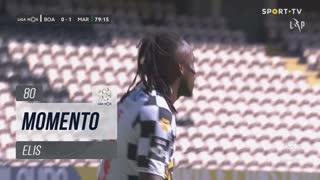 Boavista FC, Jogada, Elis aos 80'