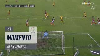 Moreirense FC, Jogada, Alex Soares aos 41'