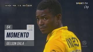 Rio Ave FC, Jogada, Gelson Dala aos 64'