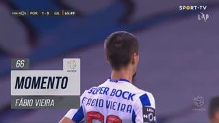 FC Porto, Jogada, Fábio Vieira aos 66'