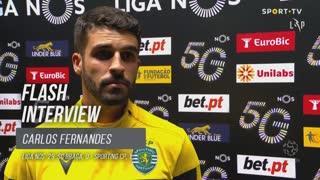 Carlos Fernandes: