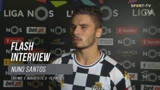 Nuno Santos:
