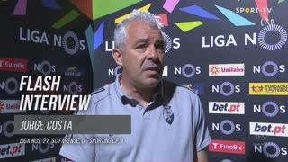 Jorge Costa: