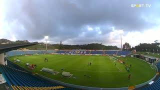 Santa Clara x FC Porto: Confere aqui a constituição das equipas!