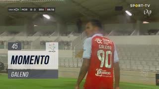SC Braga, Jogada, Galeno aos 45'