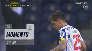 FC Porto, Jogada, Otávio aos 69'