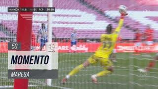 FC Porto, Jogada, Marega aos 50'