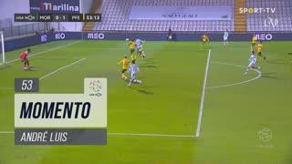 Moreirense FC, Jogada, André Luis aos 53'