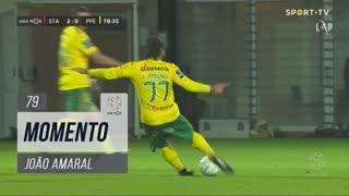 FC P.Ferreira, Jogada, João Amaral aos 79'